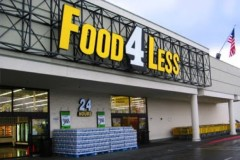 Possible Strike Looms At Food 4 Less In Calif.
