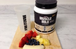 Hormel Foods Buying Maker Of Muscle Milk