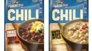 General Mills Progresso Chili Two Flavors
