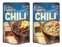 Progresso Introducing Chili In A Pouch