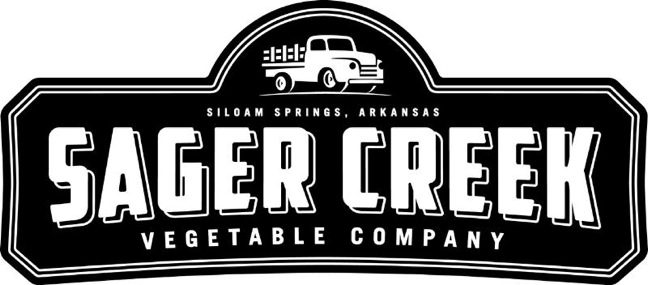 Sager Creek Vegetable Company Logo