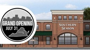 Southern Season Debuting Third Store On Friday