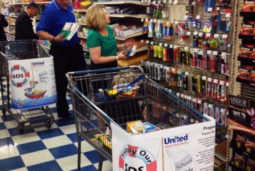 United Family Stores To Host School Supply Drive Through Aug. 12
