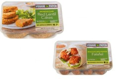 Veggie Patch Launches Two New Vegetable Products