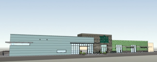 Whole Foods To Open Second Berkeley Store This Fall