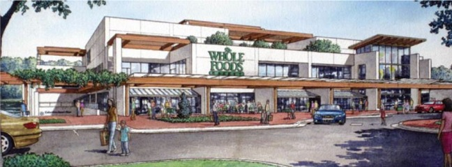 Whole Foods To Open In Columbia, Md., Next Month