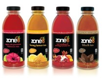 Zone 8 Introduces Non-GMO, Ready-To-Drink Tea And Juice Blends