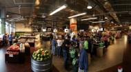 Fresh City Market on Purdue University campus