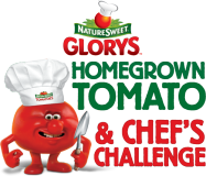 NatureSweet To Host Homegrown Tomato & Chef's Challenge Tour