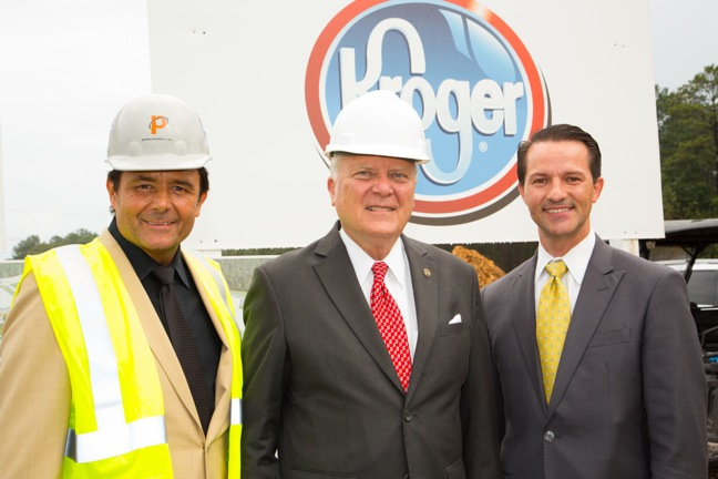 http://www.theshelbyreport.com/2014/08/22/kroger-breaks-ground-on-new-georgia-dc/