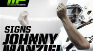 MusclePharm Corp. has signed a multi-year endorsement deal with former Heisman Trophy winner and NFL first-round draft pick Johnny Manziel.