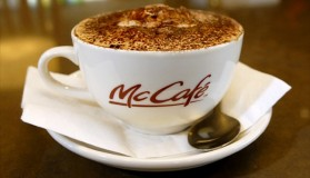 McDonald's, Kraft Rolling Out McCafé Coffee To Retail Next Year