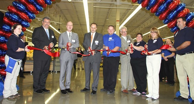 http://www.theshelbyreport.com/2014/08/01/meijer-opens-new-supercenter-in-marysville-ohio/
