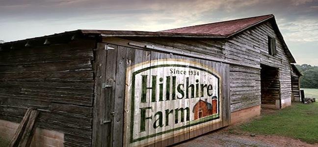 PER SS Hillshire Farm Barn