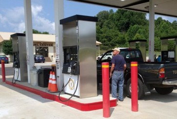 Kentucky City's Public Fuel Sales Draw Ire From Industry