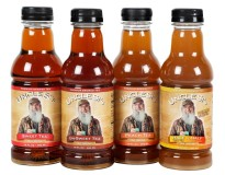 Uncle Si Of 'Duck Dynasty' Rolls Out Iced Tea Line At Retail