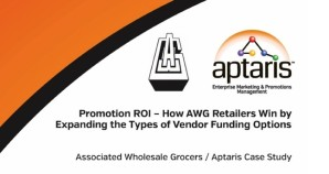 Aptaris and AWG case study image