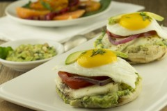 California Avocado Commission Expands Marketing Of Breakfast Campaign