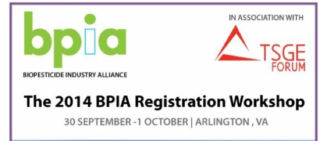 BPIA Registration Workshop To Be Held Next Month