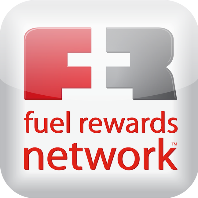 fuel rewards network WEB