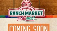 Los Altos Market screenshot