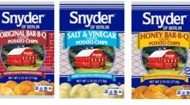 snyder new package front