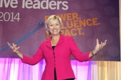 Tina Brown at NEW forum