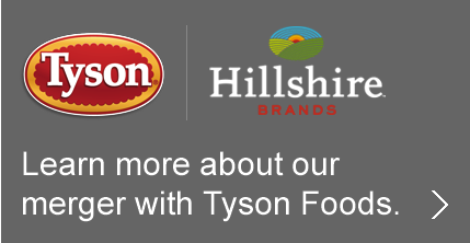 http://www.theshelbyreport.com/2014/08/29/new-tyson-leadership-team-in-place-following-hillshire-acquisition/
