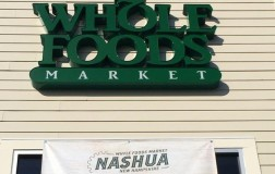 Whole Foods Opens First New Hampshire Store