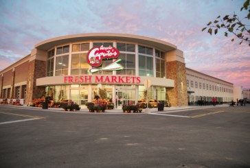 Tech Meets Tradition At Angelo Caputo's New Carol Stream, Illinois, Store