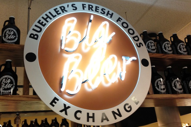 http://www.theshelbyreport.com/2014/09/17/buehlers-introduces-big-beer-exchange-at-wooster-milltown/