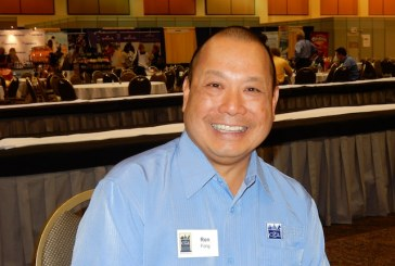 CGA's Fong Pleased With Strategic Conference 2014