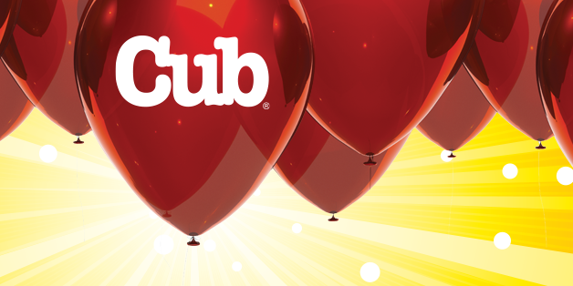 Cub Foods Kicks Off Month-Long Customer Thank You Celebration