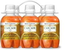 Cascade Ice Announces Innovative Bottle Design, Latest Rankings