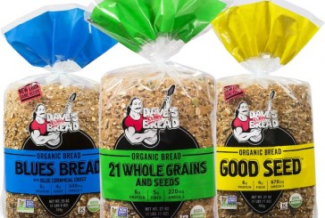 Dave's Killer Bread Line Earns Non-GMO Project Verification