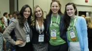 University Students Explore Fresh Summit And Produce Industry Opportunities
