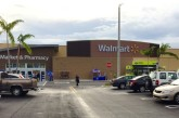 New Fountainbleau Miami Walmart Opens