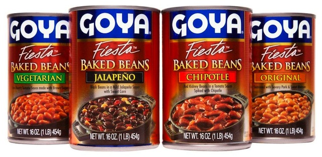 Goya Foods Unveils State-Of-The-Art Distribution Center In Georgia