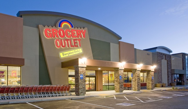 Grocery Outlet Yuba City WEB