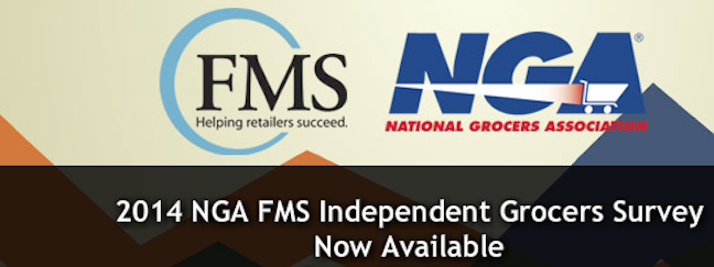 Independent Grocers Hold Ground In Tough Fiscal Year 2013