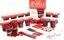 Ruby Fresh Jewels Qualify As 2014 PMA Impact Award Finalist