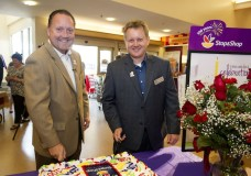 Stop & Shop Marks 100th Anniversary At Stores Across New England