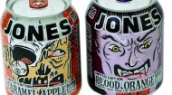 Jones Soda's Limited Edition Halloween Flavors Return