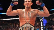 Wheaties Anthony Pettis