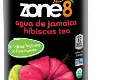 ZONE 8 Earns Non-GMO Project Verification, USDA Organic Certification