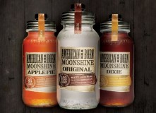 American Born Moonshine Launches In Texas