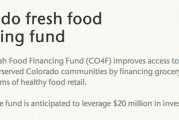 Fresh Food Financing Fund Assists Colorado Grocers