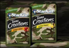 StarKist Pledges $100,000 To Support Wounded Warrior Project