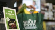 Instacart and Whole Foods Market