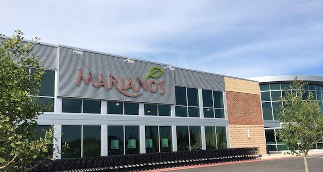 Mariano's Opens Oak Lawn, Ill., Store With New Open-Air Farmers Market